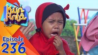 Wahh! Ada Anak kecil Nangis, Inces Lia Malah Bikin Nambah Nangis - Kun Anta Eps 236