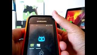 Review| Rom Nuka Para Galaxy Young