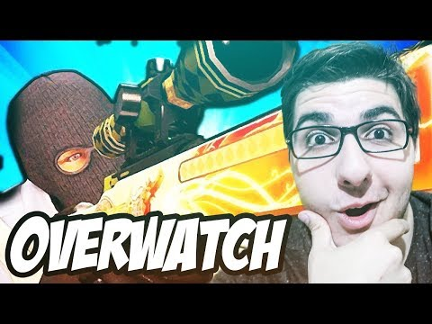 GLOBAL CS GO 2 OVERWATCH TEK VİDEO!