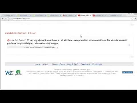 Как вставить картинку на веб-страницу (Основы HTML и CSS)