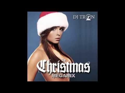 DJ Tron - Christmas Megamix