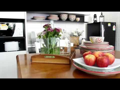 Expression's Space บ้านของคุณผ่านภพ ศานตินันท์ ลูกบ้านโครงการเดอะ คัลเลอร์ส เกษตร – นวมินทร์