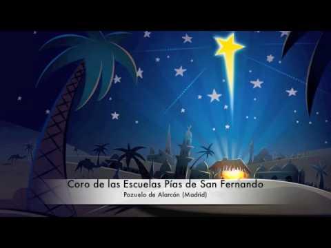 El Niño Dios ha nacido (Carlos Martín Berraco)