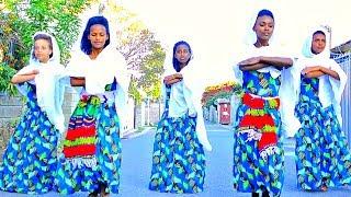 Kibrom Haftu & Biruk Shewa - Ney Wudewa (Ethiopian Music)