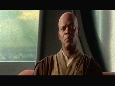 Mace Windu uncensored