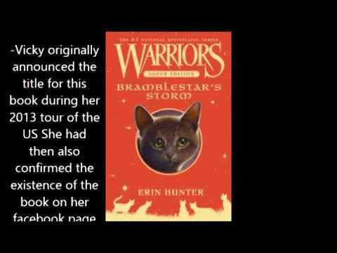 When Is The New Warrior Cats Movie Coming Out