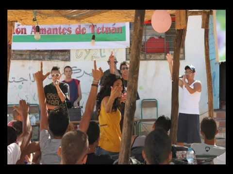 Tetouan Voice – Musica Dialna Hip-Hop