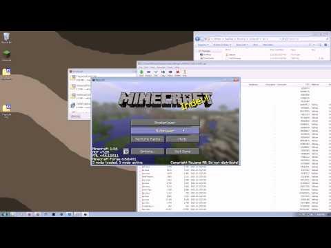 Installing Tropicraft 4.2 [Minecraft 1.4.6]