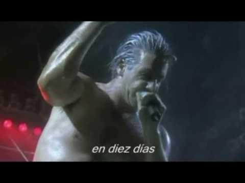 Rammstein - Asche Zu Asche (Live @ Berlin)