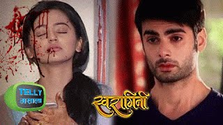 Sanskaar Goes Into Depression After Swara's Death | Swaragini