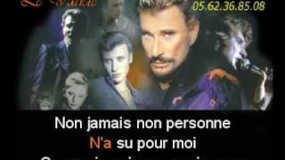 Vídeo 542 de Johnny Hallyday