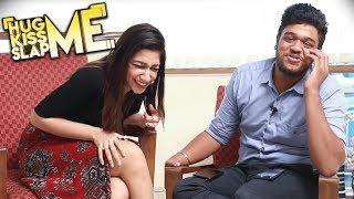 Acha **THA hai – Vijay TV Bhavna in Kiss me, Hug me, Slap Me | KHS