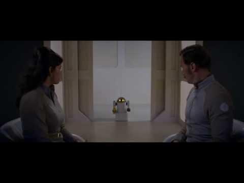 Space Station 76 Movie Trailer