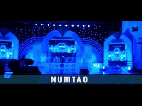 Muanson Media Show Lao Music Awards 2013 video