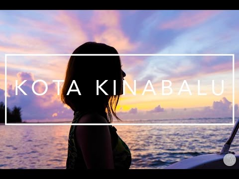 Kota Kinabalu | The Sunday Project | Travel Vlog