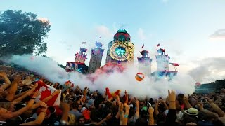 Mysteryland 2014: Official DJ Mag NL Aftermovie