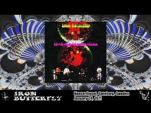 Iron Butterfly - In A Gadda Da Vida (Live)