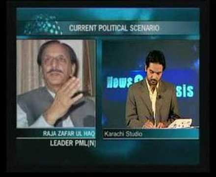 Indus News Programme News & Analysis 3