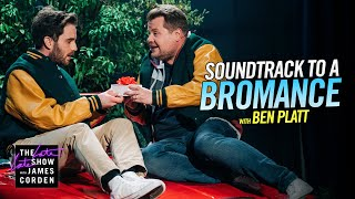 Soundtrack to a Bromance w/ Ben Platt