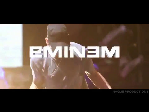 Eminem - The Monster (Music Video) ft. Rihanna