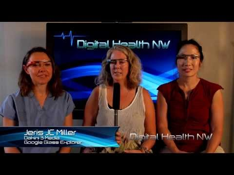 Google Glass Explorers Seattle Discuss Glass, Medical, Therapy and other Health Uses for Glass