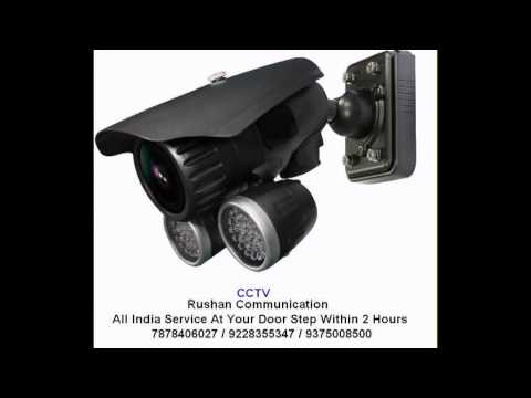 cctv camera surveillance Security product and system in Bhavnagar