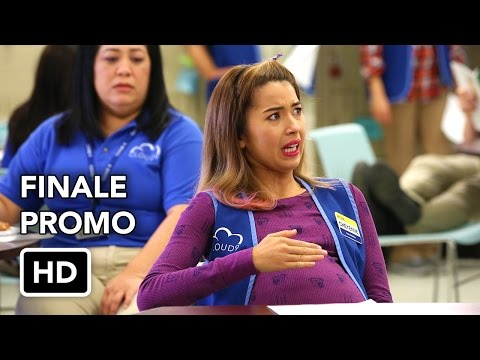 Superstore 1x11 Promo