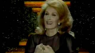 Dalida - Interview - Reviens Moi