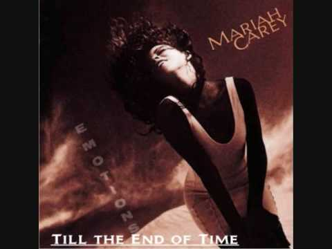 09. Mariah Carey - Till The End Of Time video