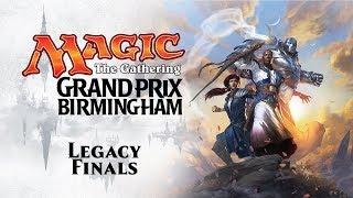 Grand Prix Birmingham 2018 (Legacy) Finals
