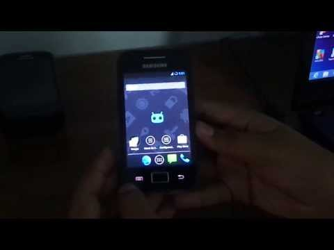 [CM10.1.4] Android 4.2.2 JB para tu Galaxy Ace ¡ESTABLE! (Español)