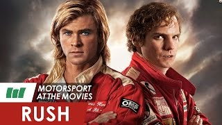 Motorsport at the Movies - RUSH