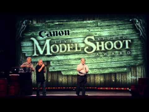 Photoshop World 2014 Las Vegas Keynote