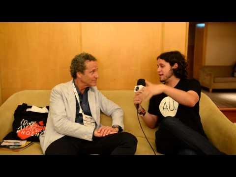 Interview: Daniel Glass (Glassnote Records) at Music Matters Singapore - Part Two