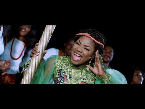 Mercy Chinwo - Bor Ekom (Official Video)