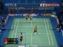 DEMO: Badminton Sequence 3