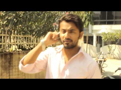 Saare Jahan Se Achha (hindi Shortfilm) - By Purvesh Parmar (purvesh2411gmail) video