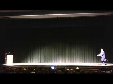 Poudre High School Impalapalooza Week 2013