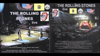 Watch Rolling Stones Who Do You Love video
