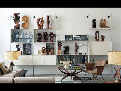 Interior Design Look Books | Mid-Century Modern