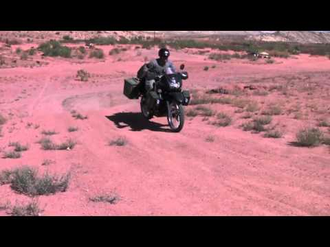 *Directors Commentary* Worlds Most Powerful Dual Sport Motorcycle