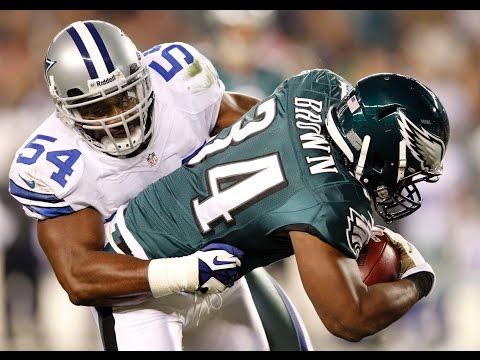 Dallas Cowboys ST & Defense ᴴᴰ