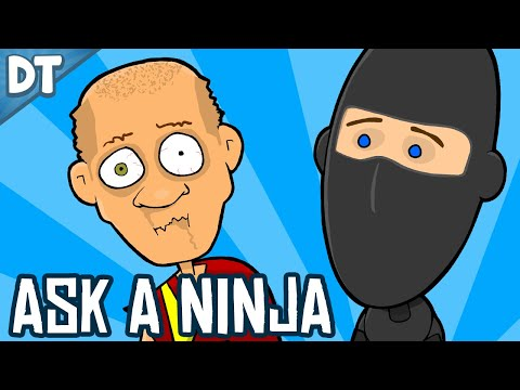 Ask A Ninja - Ninja Knowledge
