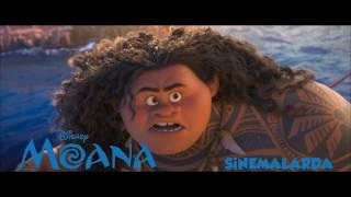 Türkiye'de Tüm Zamanların En İyi Animasyon Filmi: Moana Sinemalarda!