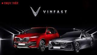 VinFast 'trình làng' Paris Motor Show 2018