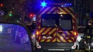 Chilling details about attack in Paris theater