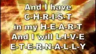 """I Am A """"C"""" - Great Worship Songs Kids Praise Band"""