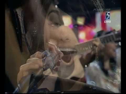 Download Lagu Stacie Orrico - I'm Not Missing You  Singapore Idol MP3 Free