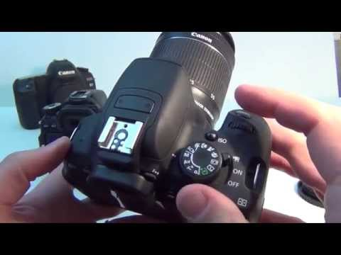Canon 700D (T5i) full review