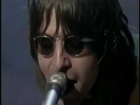 Oasis - Go Let It Out (Live Jools Holland)